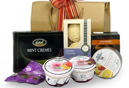 Gluten Free Seet Gift Pack