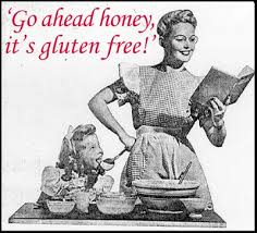 Go ahead it's gluten free!
