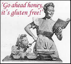 Go ahead it's gluten free!