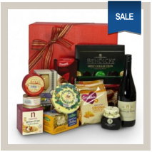 Gluten Free Christmas Delights Hamper