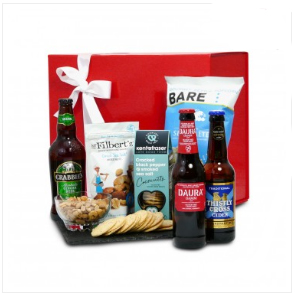 Gluten Free Beer Lover's Gift Box