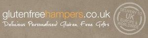 Gluten free hampers logo